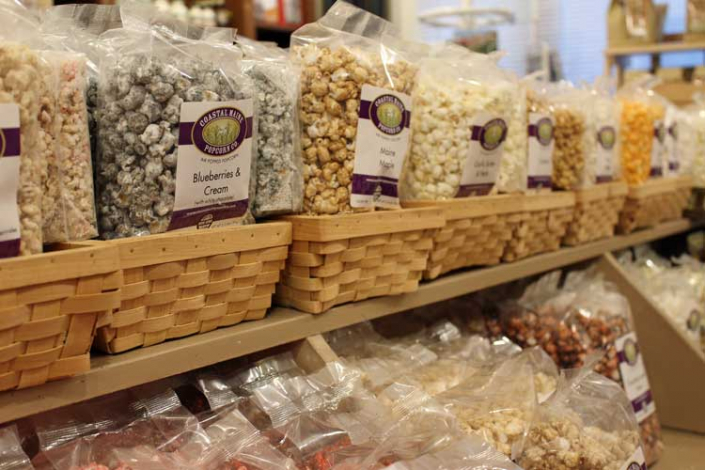 Flossies General Store Popcorn