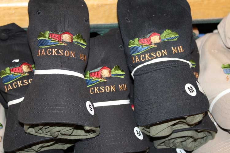 Flossies General Store hats